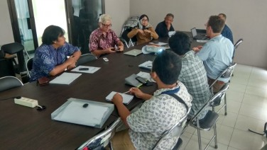 In Depth Mission Program Ecodistrict Kota Yogyakarta