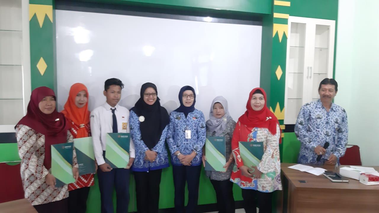 Bank Jogja Peduli Peningkatan Pemberdayaan Masyarakat Kota Yogyakarta