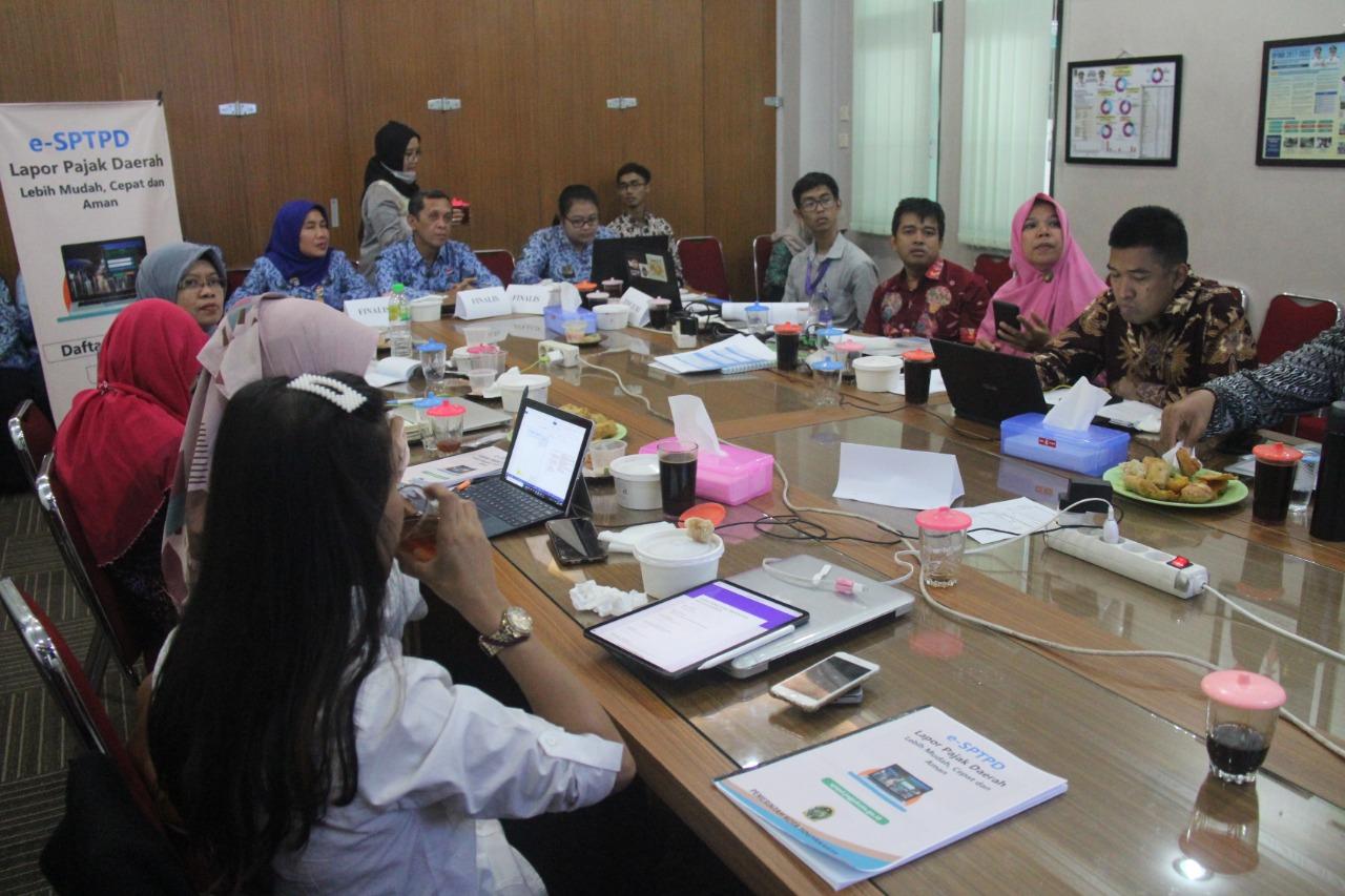 Anugerah Inovasi Perangkat Daerah Kota Yogyakarta