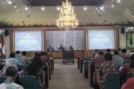Konsultasi Publik Rancangan Awal RKPD Tahun 2021