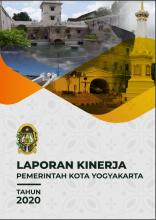 Laporan Kinerja Instansi Pemerintah (LKIP) Kota Yogyakarta Tahun 2020